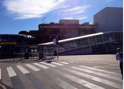 comment aller de l aeroport de marignane a la ciotat